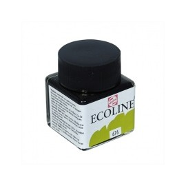 EKOLINE 30 ML 676 GRASS GREEN