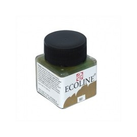 EKOLINE 30 ML 801 GOLD