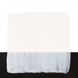 MAIMERI ACRILICO 200 ML 018 TITANIUM WHITE