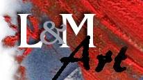 l&m art